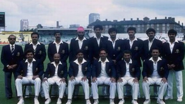 1983 World Cup Series